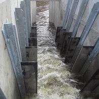 Building fishways