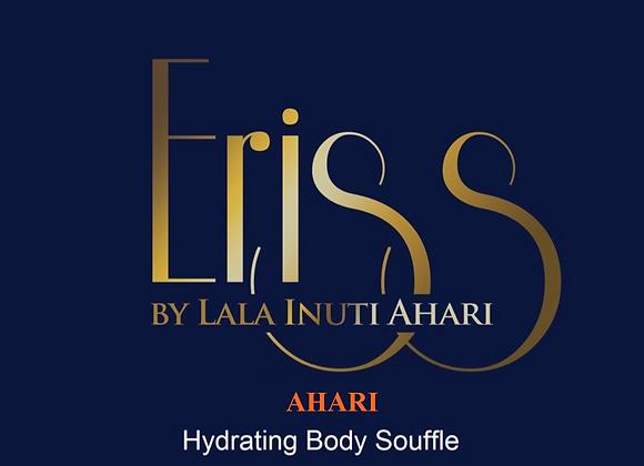 Eriss Ahari | Manifest | Strengthen