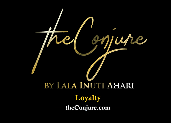 Loyalty | Commitment
