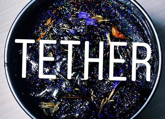 Tether | Tie | Bind