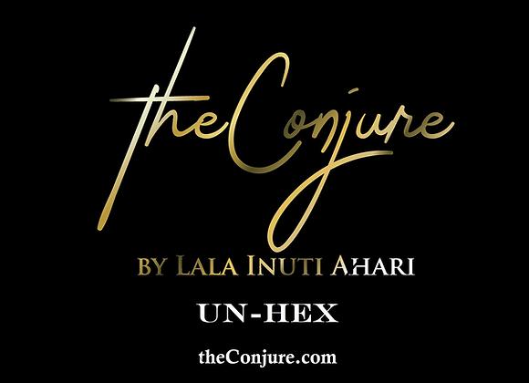 Un-Hex | Remove Curses