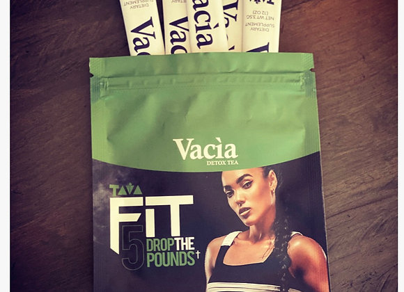 Vacia Weight Loss Tea