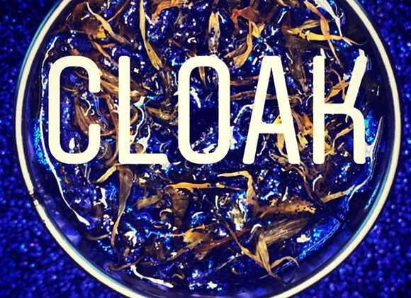 Cloak | Hide | Cover | Stay Away
