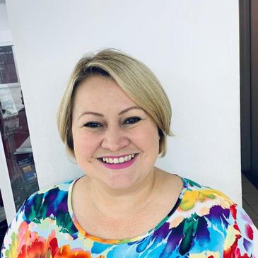 Sheila Hilerio