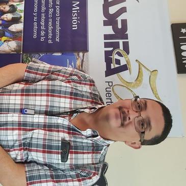 Ángel L. Morales