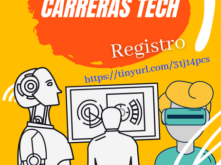 Día de Carreras Tech - Programa Talent Search de ASPIRA