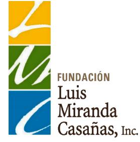 Fundacion Luis miranda