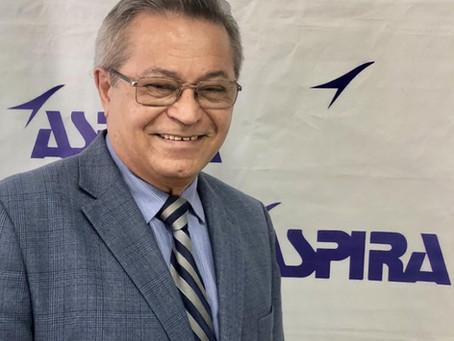 DESIGNAN AL SR. WILLIAM GÓMEZ COMO DIRECTOR EJECUTIVO DE ASPIRA PUERTO RICO.