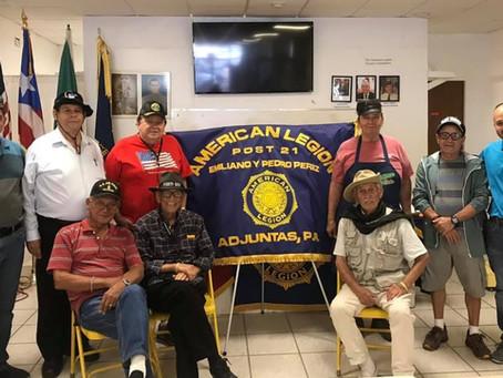 Programa de Veteranos de la Escuela Alternativa de Carolina,Ponce y Mayagüez anuncia nueva matrícula