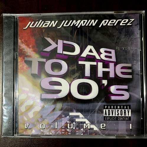 Back to the 90s Volume 1