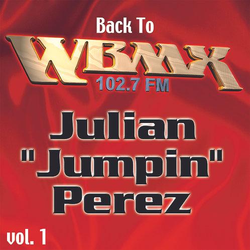 Back to WBMX Volume 1