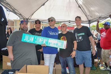 Julian Jumpin Perez Way 8/10/18