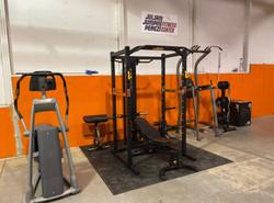 JJPF Fitness Center at Arden Shore