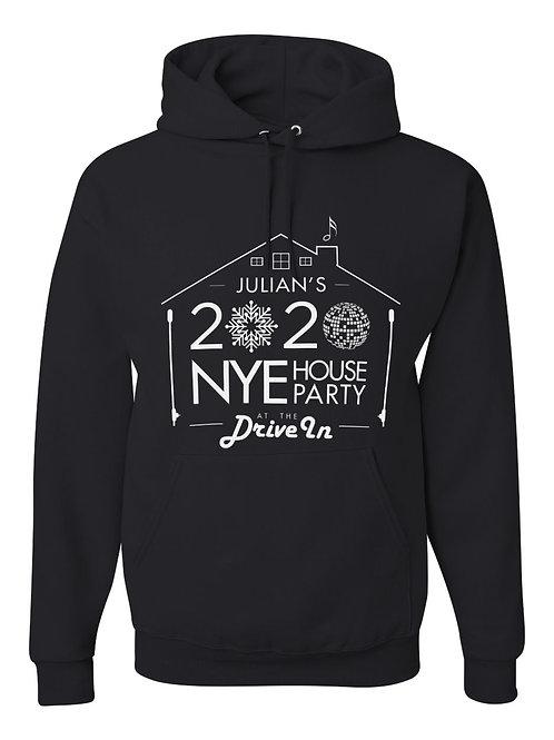 NYE Drive-In Hoodie