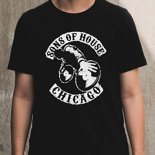 Sons of House Black Tee