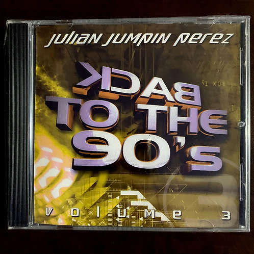 Back to the 90s Volume 3