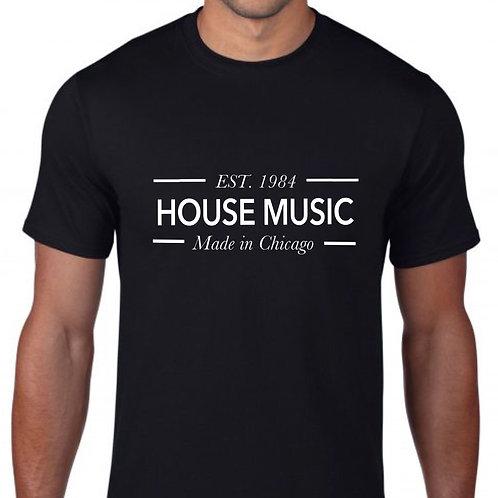 1984 House Music Tee