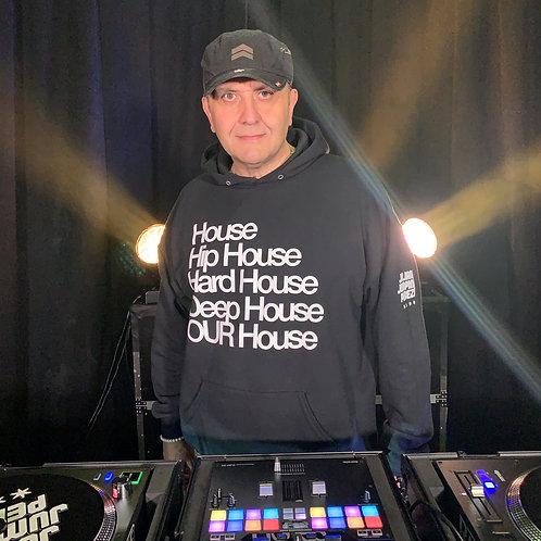 JJP OUR House Hoodie