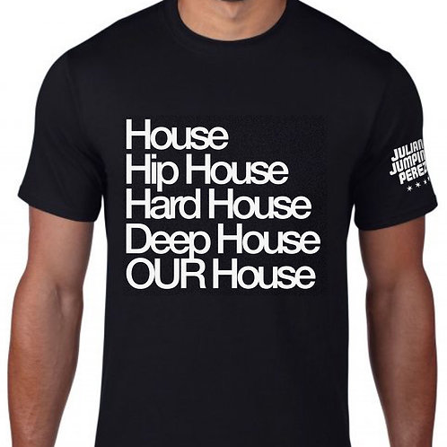 JJP OUR House Tee
