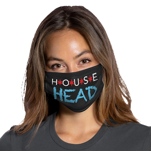 Face Mask - House Head