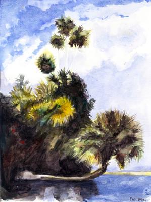 Winslow Homer Study 1