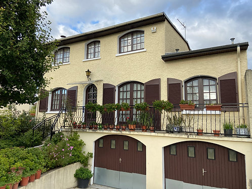 VENTE PAVILLON DE 8 PIECES DRANCY
