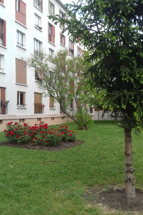 VENTE APPARTEMENT F3 DRANCY