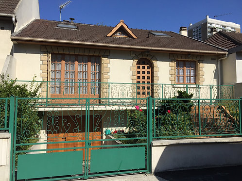 VENTE PAVILLON 5 PIECES DRANCY