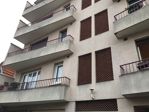 VENTE APPARTEMENT 3 PIECES DRANCY
