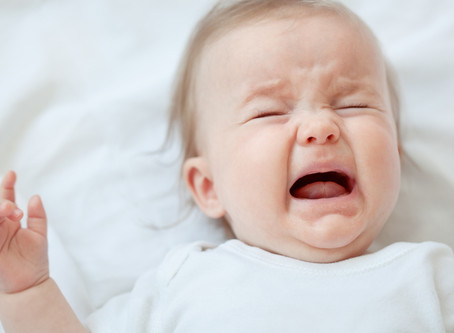 Does Teething Affect your Baby's Sleep?
