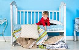 Switching from a crib to a bed