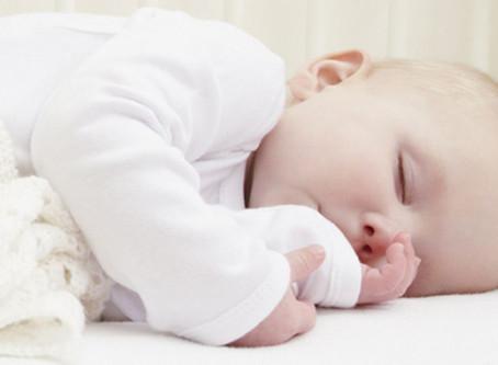 Extending Babies nap times