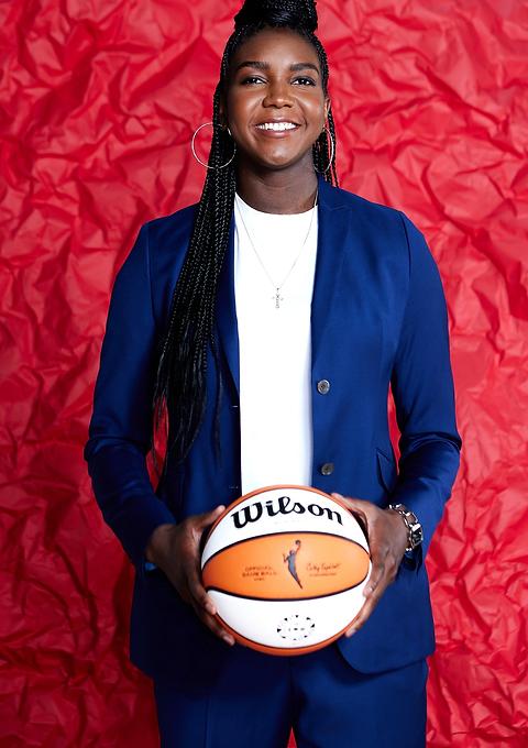 WNBA Elizabeth Williams ALFA Clothiers Custom Suit.jpg