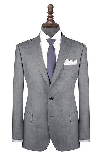 Lite Grey Suit