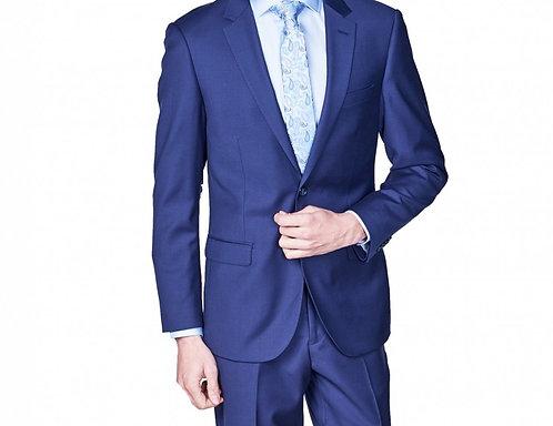 Beautiful Blue Suit