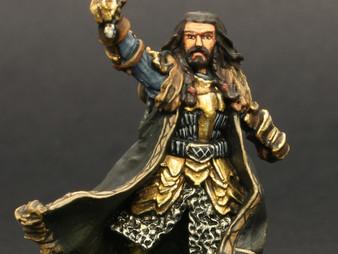Thorin (Champions of Erebor)