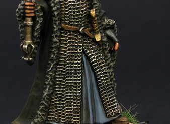 Denethor ( Patreon Painting Guide)