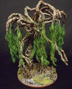 Willow Tree Giant