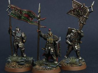 Iron Hills Command
