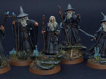 Gandalf the Grey (again)