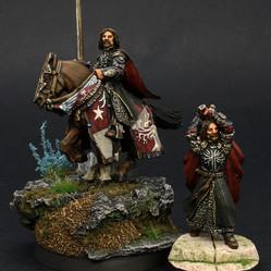 Aragorn (Black Gate)