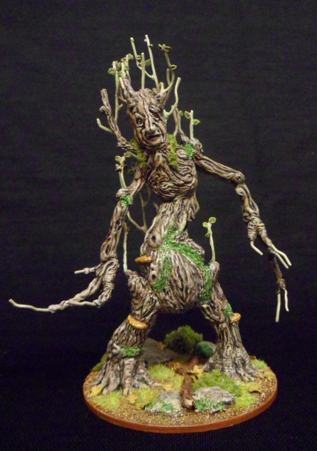 Linden Tree Giant