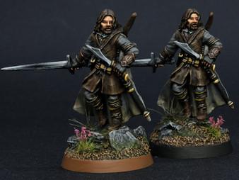 Aragorn (Breaking of the fellowship)