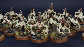 Crypt Ghouls (Flesh Eaters)