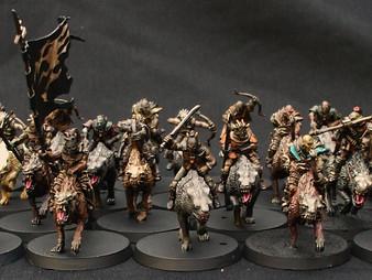 Warg Riders