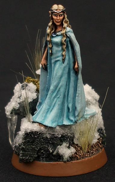 Galadriel (Elsa)
