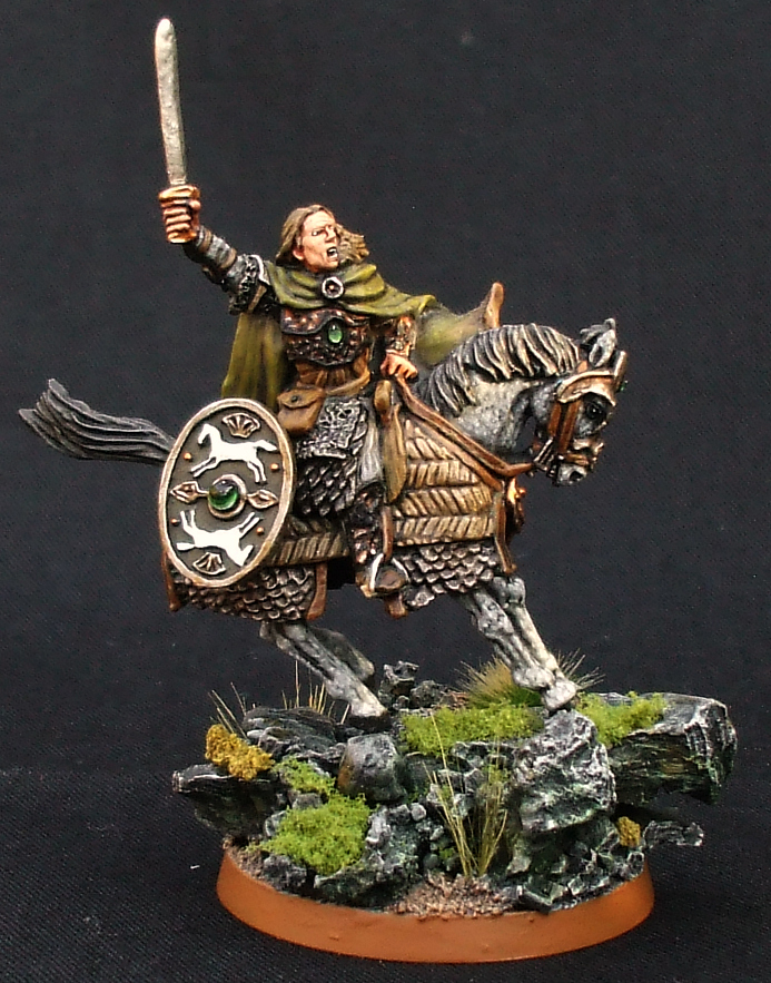 Knight of the Pellenor (Conversion)