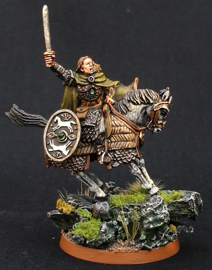 Knight of the Pellenor (Conversion)