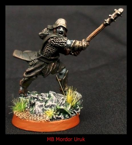 Mordor Uruk