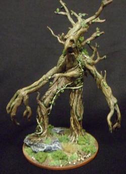 Birch Tree Giant